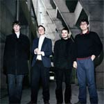 Music - The Futureheads