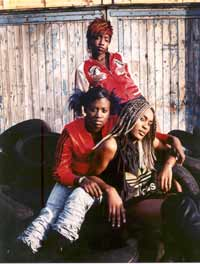 Music - Def Jam UK release FYA's hot new single