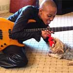 Gail Ann Dorsey - Barbican - Live Review