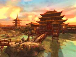 Genji: Dawn of the Samurai - PS2 Screenshots