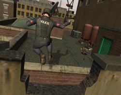 THE GETAWAY: BLACK MONDAY - PS2 Screenshots