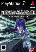 Ghost in the Shell: Stand Alone Complex Review PlayStation 2