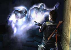 Games - Ghost Hunter Review PS2