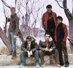 Glassjaw @ www.contactmusic.com