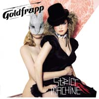 Goldfrapp - Strict Machine Watch the video
