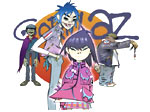 Gorillaz - Feel Good Inc - Audio/Video Streams