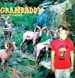 Grandaddy - Nature Anthem - Video Streams