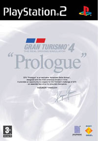 Games - Gran Turismo 4 Prologue Reviewed on PS2