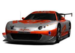 Gran Turismo Concept 2002 Tokyo-Geneva Cars @ www.contactmusic.com