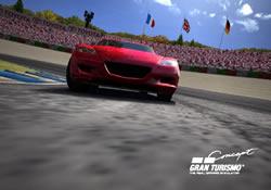 Gran Turismo Concept 2002 Tokyo-Geneva Review @ www.contactmusic.com
