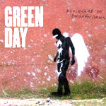Greenday - Boulevard of Broken Dreams - Single Review