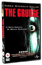 The Grudge - It never forgives, it never forgets - Trailer