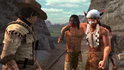 Gun – Screenshots Xbox - Activision