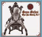 Gwen Stefani - What You Waiting For? - Audio of 5 album tracks - Video Streams