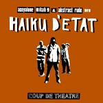Haiku DeTat - Coup De Theatre - Album Review