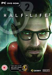 Half Life 2 - PC Review