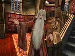 Harry Potter And The Chamber Of Secrets Reviewed On PS2 @ www.contactmusic.com