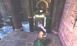Games -Harry Potter and the Prisoner of Askaban - PS2 Screenshots