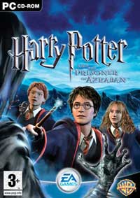 Harry Potter and the Prisoner of Askaban PC Review