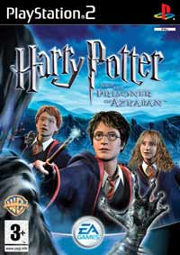 Harry Potter and the Prisoner of Askaban PS2 Review