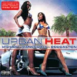 Urban Heat - Competition
