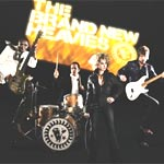 The Brand New Heavies Featuring Nicole Ausso - All About The Funk - Album Review