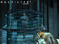Half-Life 2 - Xbox Screenshots