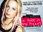 A Hole In My Heart competition
