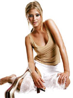 Holly Valance @ www.contactmusic.com