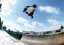 Tony Hawk's Pro Skater 3 Gamecube @ www.contactmusic.com