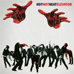 Hot Hot Heat - Elevator - Warner Bros - Release Date: 25 April 2005 - Album Review