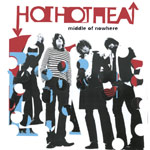Hot Hot Heat - Middle Of Nowhere - Video Stream