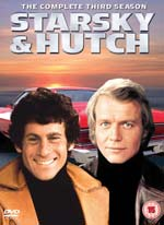Starsky & Hutch - The Complete Third Season - Competition