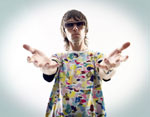 Ian Brown - Time Is My Everything - Video Streams