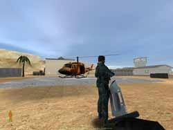 IGI 2: Covert Strike 2 PC @ www.contactmusic.com