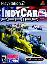 Indy Car Series 500 - PS2 review