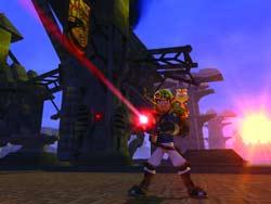 Games - Jak II Screenshots PS2