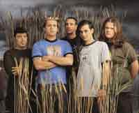 Less Than Jake - listen to the whole of Anthem - The Debut Album @ www.contactmusic.com