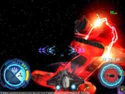STAR WARS® JEDI STARFIGHTER On XBOX @ www.contactmusic.com