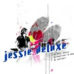 Jessie Deluxe - Angel - Candy - I Know - EP Review