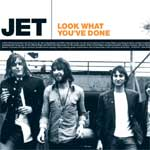 Music - JET - New Single 'Look What You've Done' Release Date: March 8 - UK Tour Announced