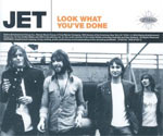 Jet - Look What You've Done - Single Review