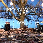 Jimmy Eat World - Work - Interscope - Release Date: 28 March 2005 - Single Review
