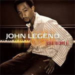 John Legend - Used To Love You - Columbia - Single Review