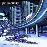 Jon Kennedy Useless Wooden Toys - Album Review