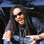 Lil Jon - Crunk Juice - November 16th