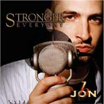 Jon B - Stronger Everyday - Album Review