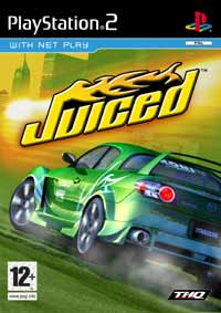 Juiced – Review Xbox - THQ