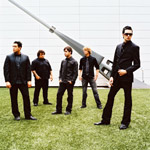 The Juliana Theory - Audio Stream