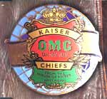 Kaiser Chiefs - Oh My God - Video Streams